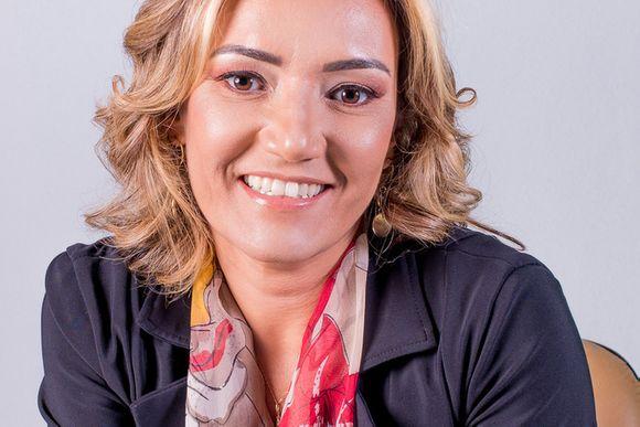 Elizangela Lopes - Psicóloga