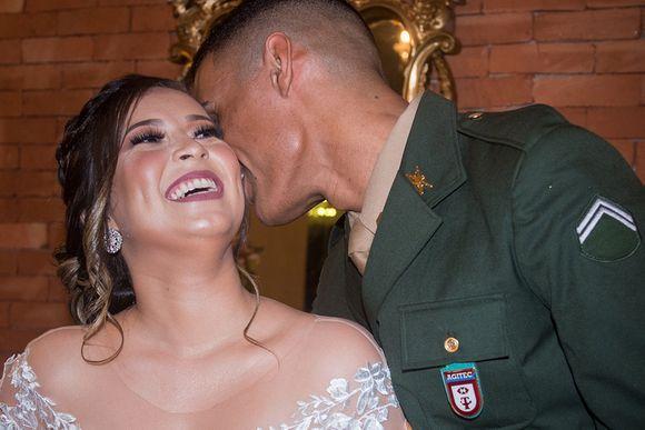 Casamento Jessica e Jefferson