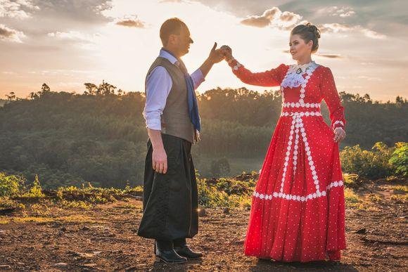 Marcos e Adriane