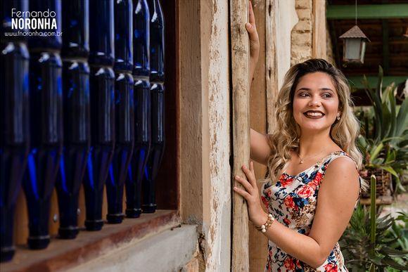 O sorriso | Jéssica Dantas