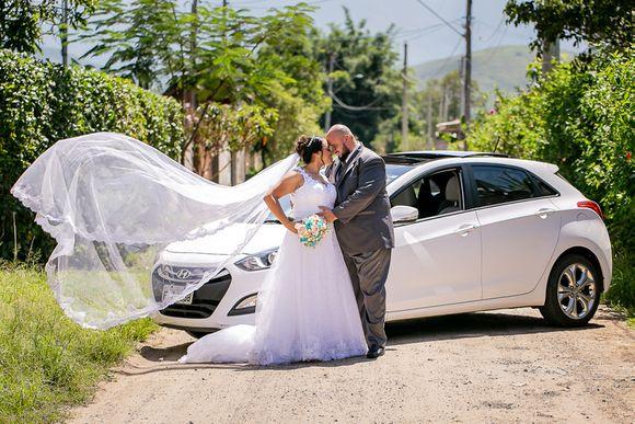 Casamento | Natália & Érick