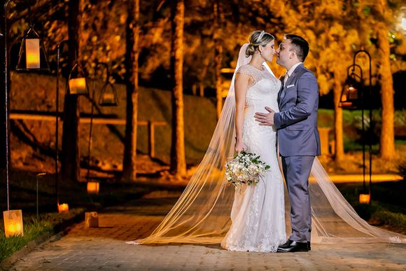 Casamento | Isabela e Vinícius
