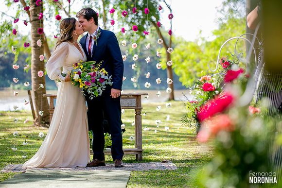 Casamento | Marina & Raul