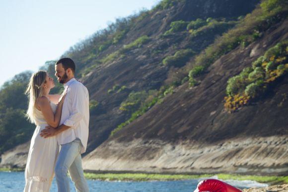 Love story de Rodrigo e Thayse