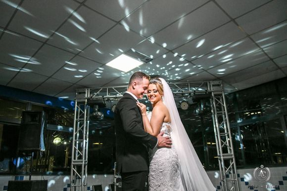 Casamento Raiane e Felipe