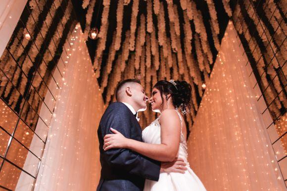 Casamento de Lidiana e Pablo
