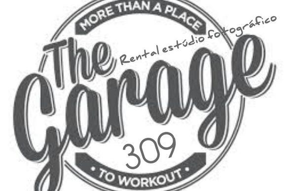 Estúdio The Garage 309