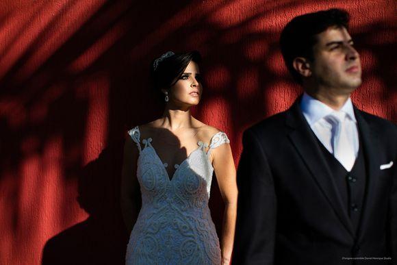 Fernanda e Fred