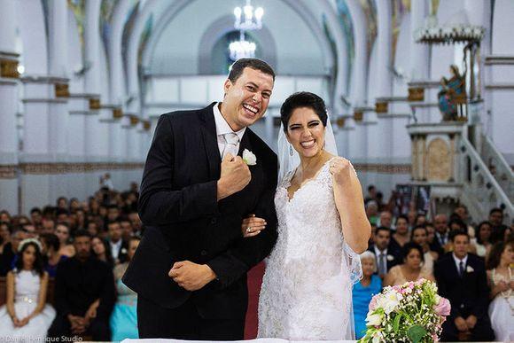 Mariana & Josué