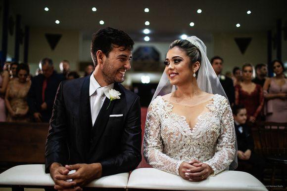 Laila e Carlos