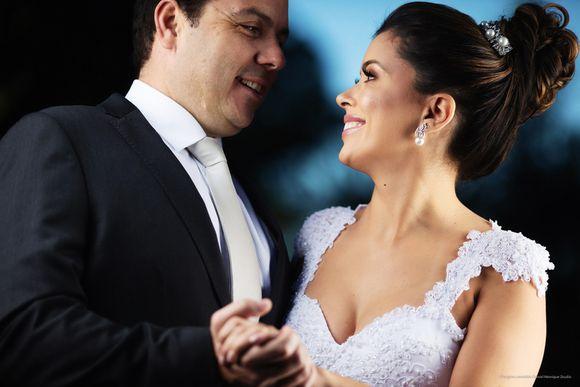 Fernanda e Marcos