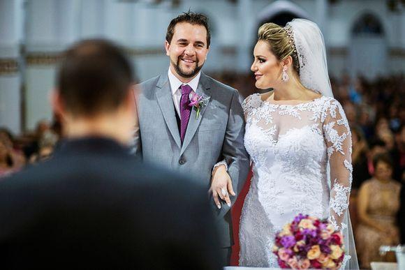 Larissa e Guilherme