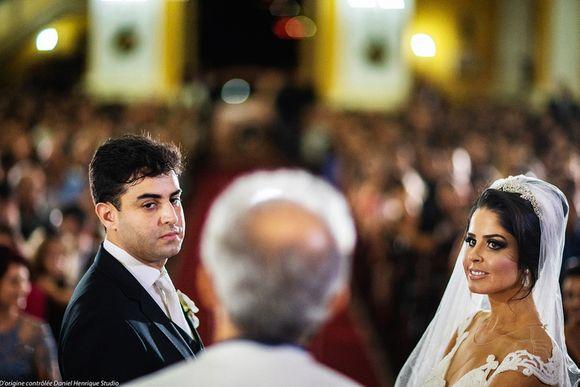 Fernanda e Frederico
