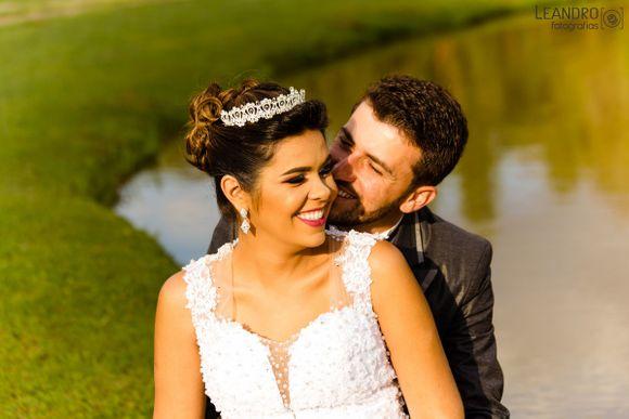 Pós-wendding Anna Roberta e Ranielle