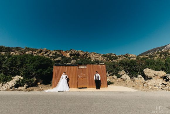 Kellen + Thiago | Grécia