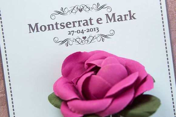 Montserrat e Mark