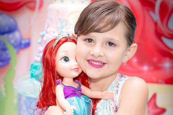 Bday Leticia 6 anos