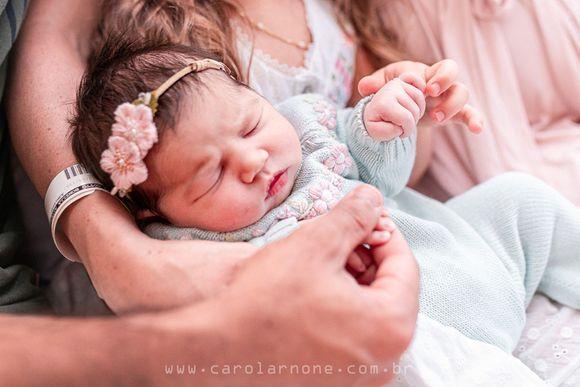 Nascimento Martina - Parto Normal