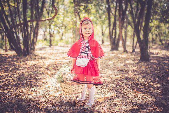 Ensaio Beatriz 3 anos