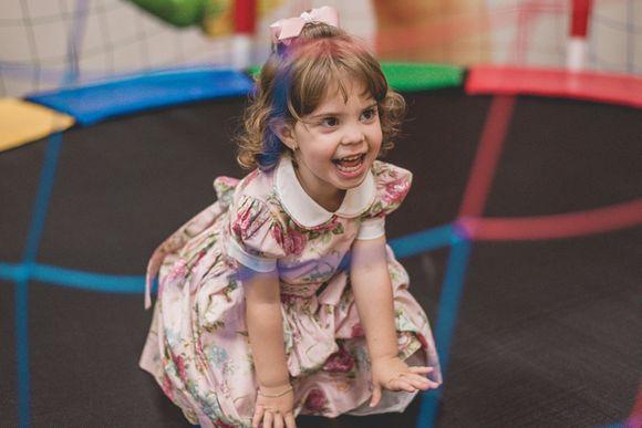 Festa Infantil | Lorena, 3 Anos