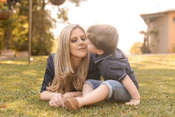 Família | Ju & Liam