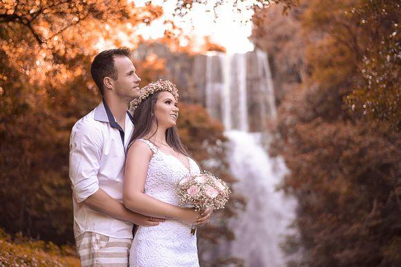 Pré-Wedding | Ana & Cleiton