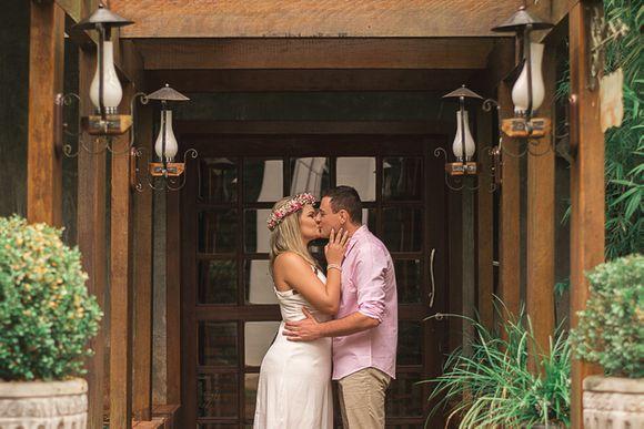Pré-Wedding | Talita & Renan