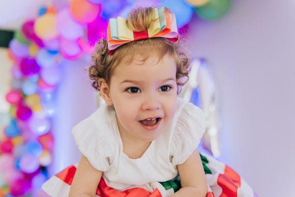Festa Infantil | Isa, 2 Anos