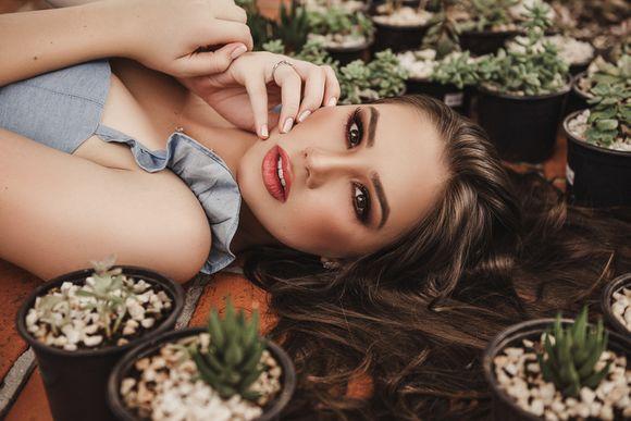 15 Anos | Izabeli Wronski