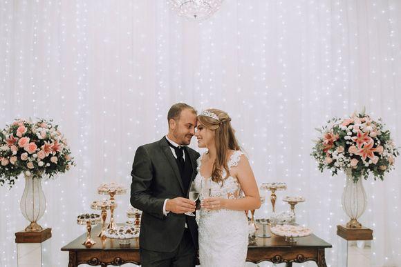 Casamento | Luana & Renan
