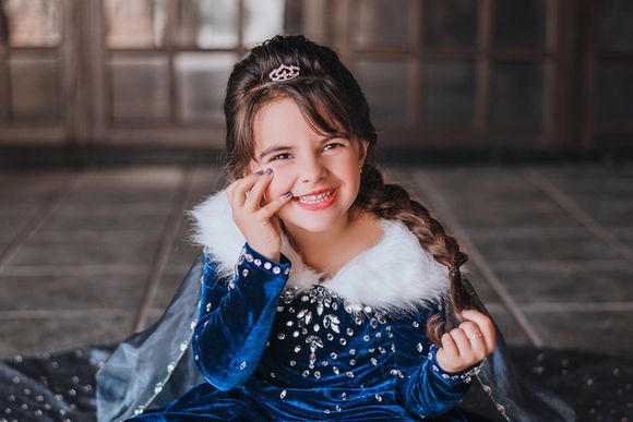 Ensaio Infantil | Laura, 4 Anos