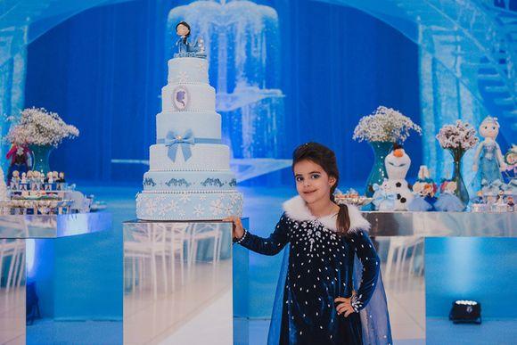 Festa Infantil | Laura, 4 Anos