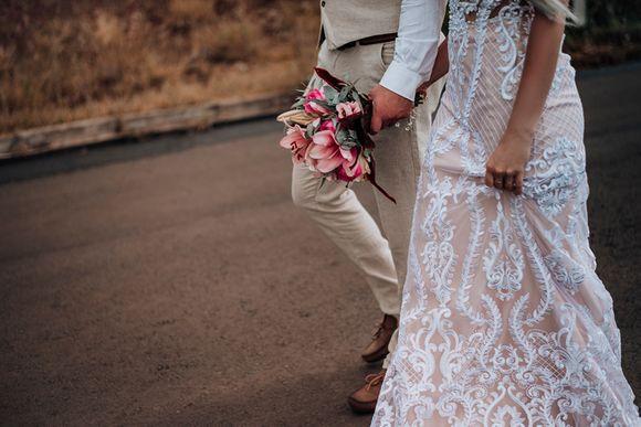 Mini-Wedding | Aline & Gilson
