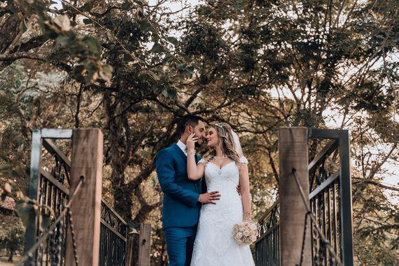 Casamento | Edi & Felipe