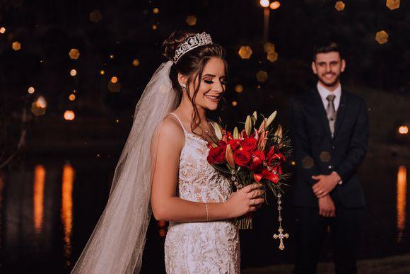 Casamento | Saene & Jacob