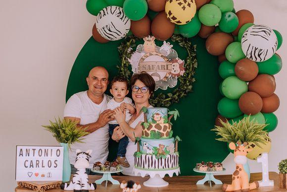 Festa Infantil | Antônio Carlos