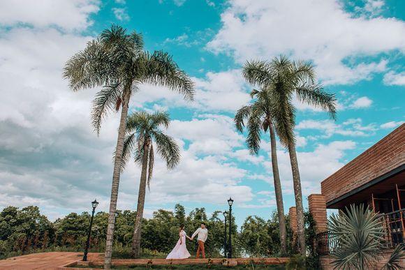 Casamento Civil | Bruna & Cesar