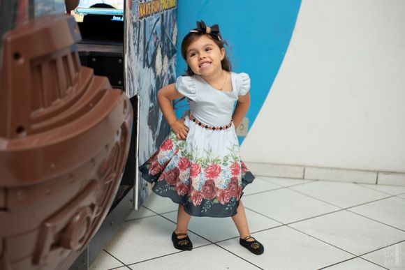 Alana - 4 anos