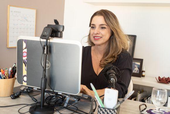 Tracy Nogueira(Mentora de negócios p. Prof. Liberais e Empreendedores)