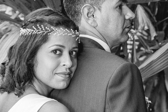 Casamento de Juliane e Elson