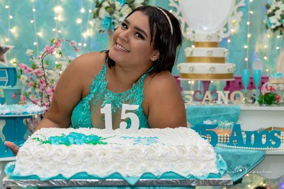 Aniversário da Hanna