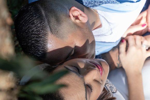 Pre-wedding da Camila e Hugo