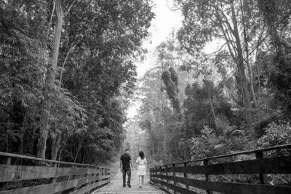 Pre-Casamento de Vanessa e Yan
