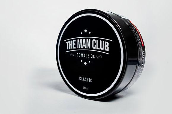 Mostruário The Man Club