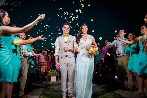 Casamento Jean & Patrícia