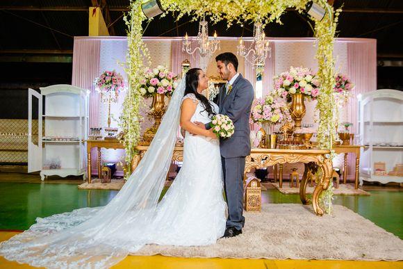 Casamento Diana & Aleff
