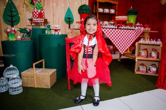 Aniversário 3 Anos de Anne Valentinne