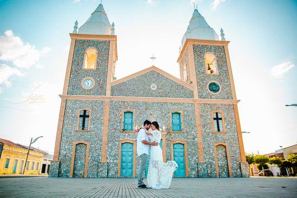 Casamento Marlon & Dayana