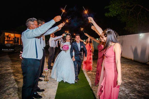 Casamento de Danilo & Íris