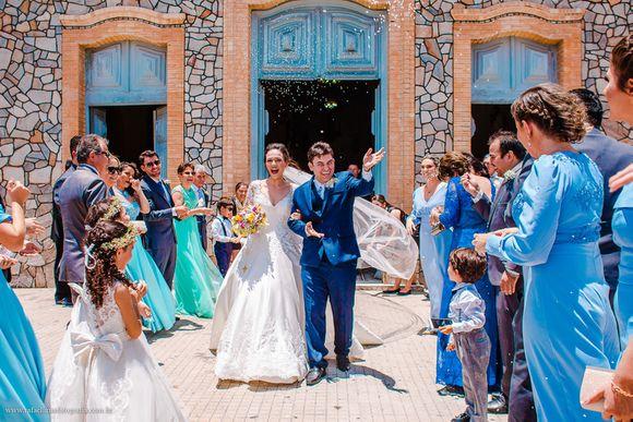 Casamento Priscila & Ítalo